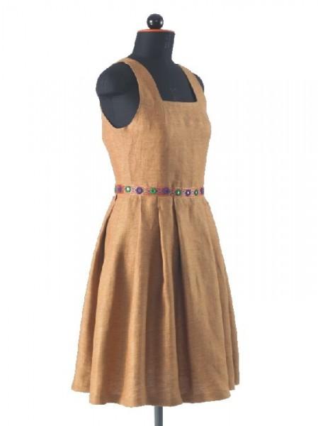 650401 50er Jahre Kleid