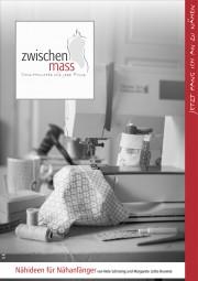 Ttelansicht Broschüre mit Nähideen für Nähanfänger