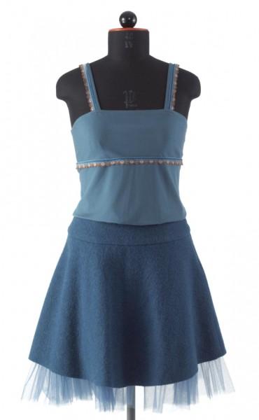 3 für 10 Kleid, Tunika und Rock