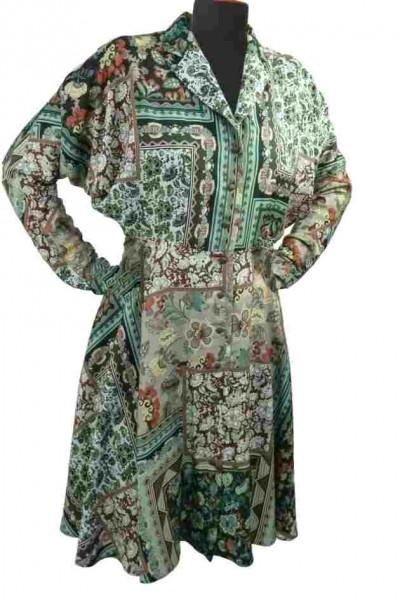 Schnittmuster Kleid 655404