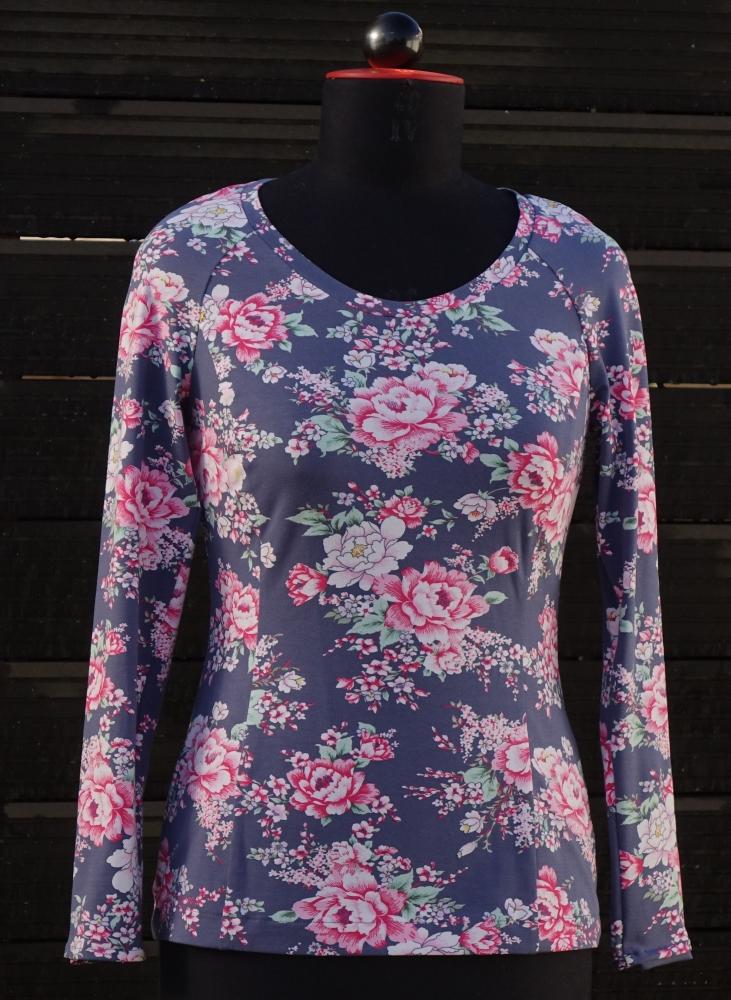 Downloadschnittmiuster für Pullover und Shirts | Zwischenmass ...